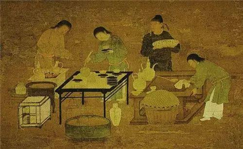 收藏的艺术,日本收藏家安宅英一的中国国宝瓷器