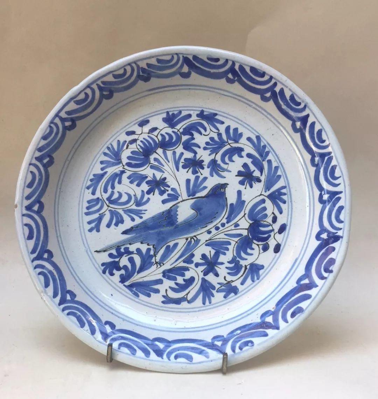 英法古董瓷器对比(二)
